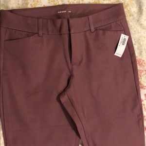 NWT Old Navy Pixie Pants